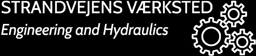 Strandvejens Værksted Engineering and Hydraulics